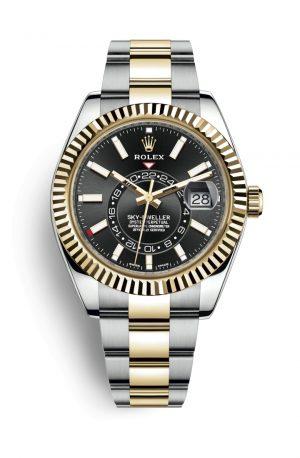 Rolex 326933-0002 Rolex Sky Dweller