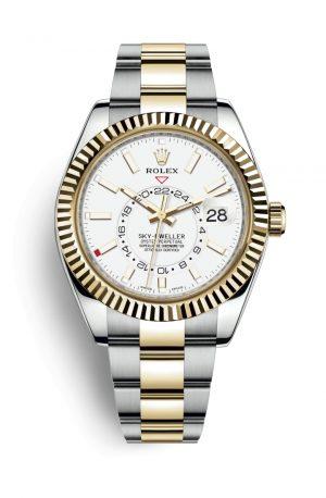 Rolex 326933-0009 Rolex Sky Dweller