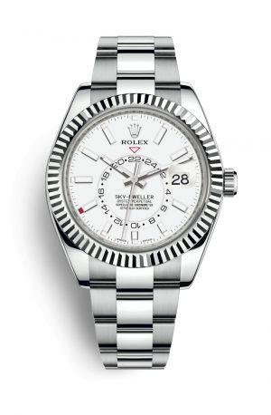 Rolex 326934-0001 Rolex Sky Dweller