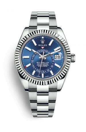 Rolex 326934-0003 Rolex Sky Dweller