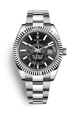 Rolex 326934-0005 Rolex Sky Dweller