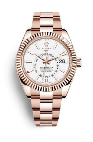 Rolex 326935-0005 Rolex Sky Dweller