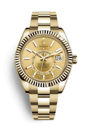 Rolex 326938-0003 Rolex Sky Dweller