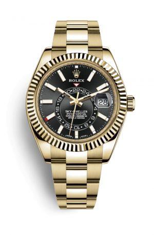Rolex 326938-0004 Rolex Sky Dweller
