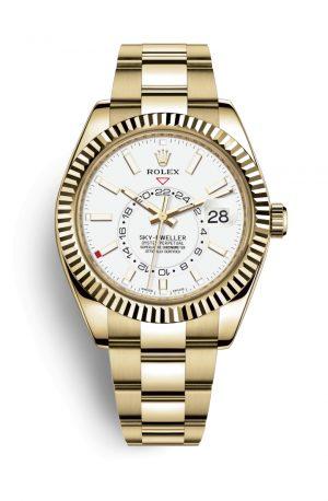 Rolex 326938-0005 Rolex Sky Dweller