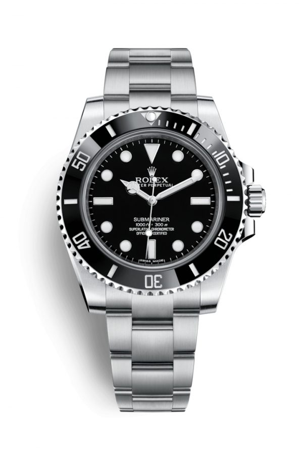 Rolex 114060-0002 Rolex Submariner