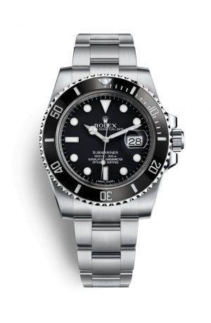 Rolex 116610ln-0001 Rolex Submariner Date