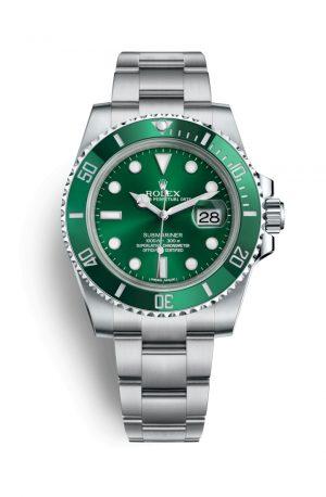 Rolex 116610lv-0002 Rolex Submariner Date