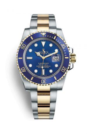 Rolex 116613lb-0005 Rolex Submariner Date