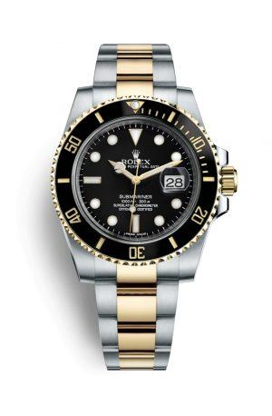 Rolex 116613ln-0001 Rolex Submariner Date