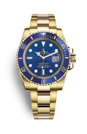 Rolex 116618lb-0003 Rolex Submariner Date