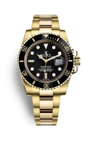 Rolex 116618ln-0001 Rolex Submariner Date