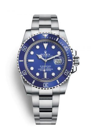 Rolex 116619lb-0001 Rolex Submariner Date