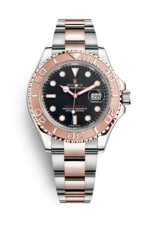 Rolex 116621-0002 Rolex Yacht Master 40