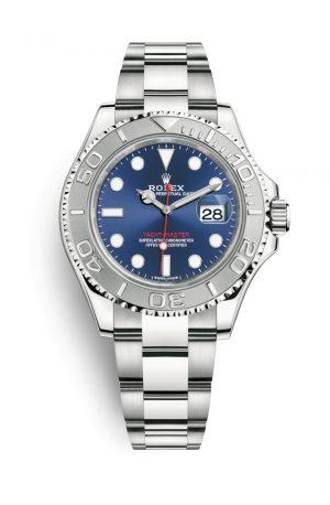 Rolex 116622-0001 Rolex Yacht Master 40