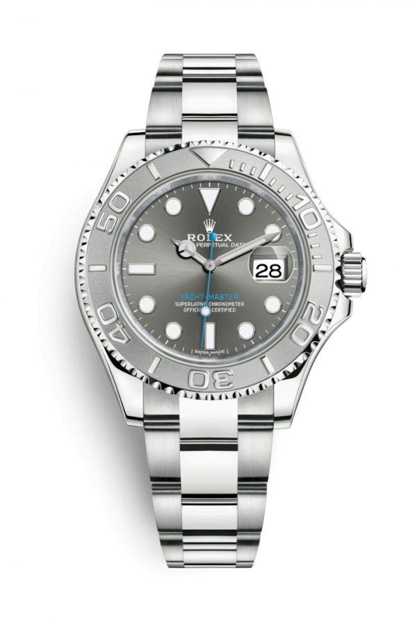 Rolex 116622-0003 Rolex Yacht Master 40