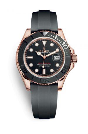 Rolex 116655-0001 Rolex Yacht Master 40