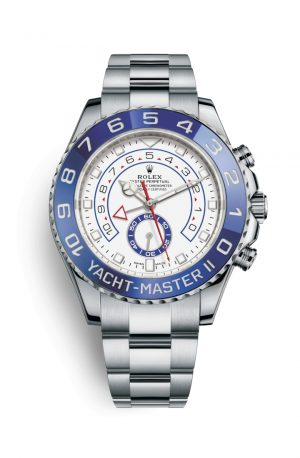 Rolex 116680-0002 Rolex Yacht Master II