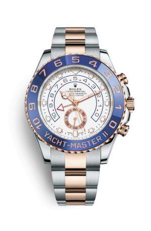 Rolex 116681-0002 Rolex Yacht Master II