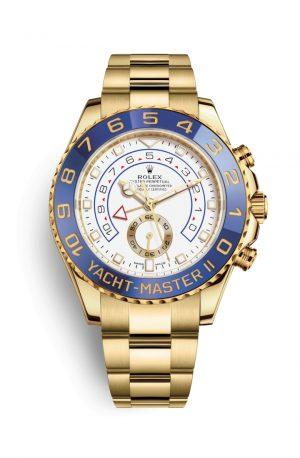 Rolex 116688-0002 Rolex Yacht Master II
