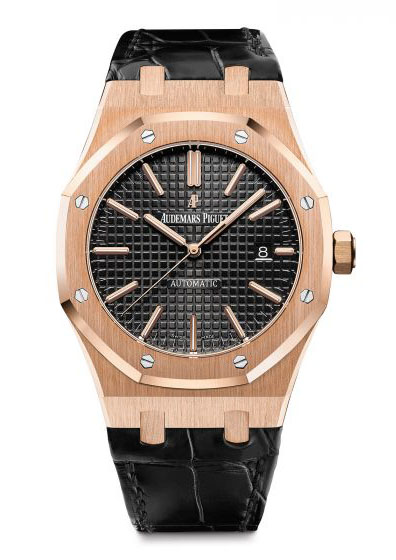 15400OR.OO.D002CR.01 Audemars Piguet Royal Oak
