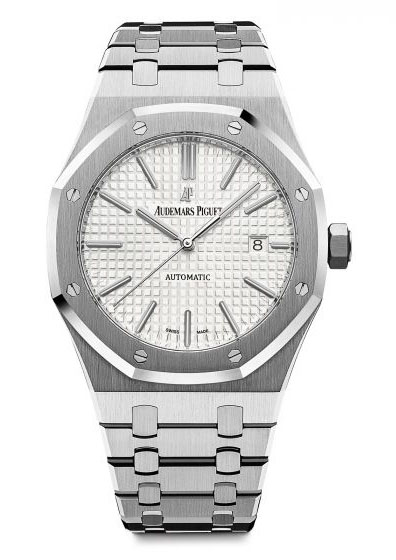 15400ST.OO.1220ST.02 Audemars Piguet Royal Oak
