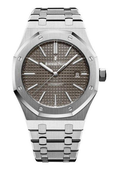 15400ST.OO.1220ST.04 Audemars Piguet Royal Oak Selfwinding 41mm