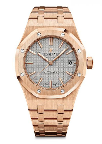 15450OR.OO.1256OR.01 Audemars Piguet Royal Oak