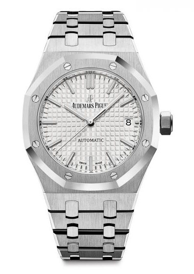 15450ST.OO.1256ST.01 Audemars Piguet Royal Oak