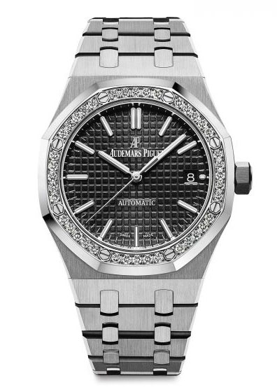 15451ST.ZZ.1256ST.01 Audemars Piguet Royal Oak