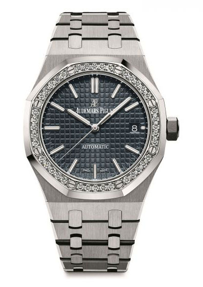 15451ST.ZZ.1256ST.03 Audemars Piguet Royal Oak