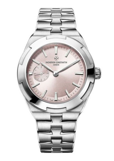 2300V/100A-B078 Vacheron Constantin Overseas Small Model