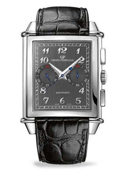 25883-11-221-BB6C Girard Perregaux Vintage 1945 XXL Chronograph