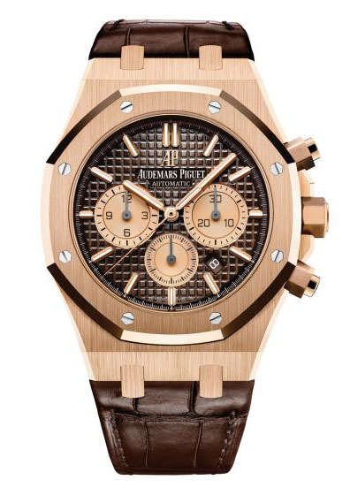 26331OR.OO.D821CR.01 Audemars Piguet Royal Oak
