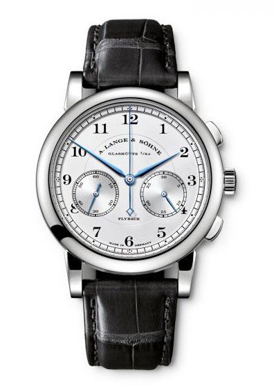 402026 A. Lange & Soehne 1815 Chronograph