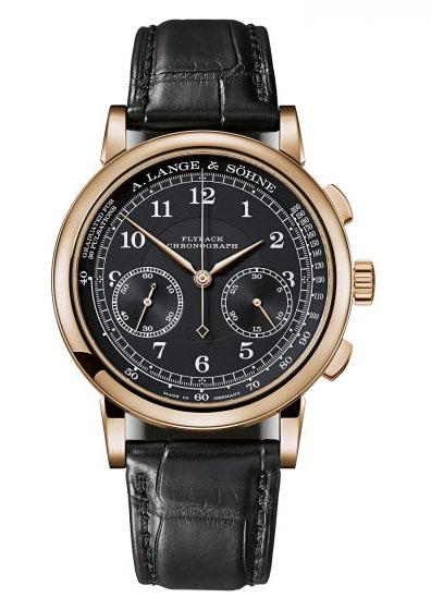 414031 A. Lange & Soehne 1815 Chronograph