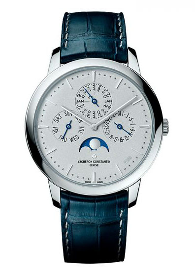 43175/000P-B190 Vacheron Constantin Patrimony Perpetual Calendar