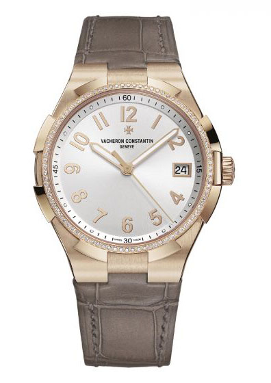 47560/000R-9672 Vacheron Constantin Overseas Small Model