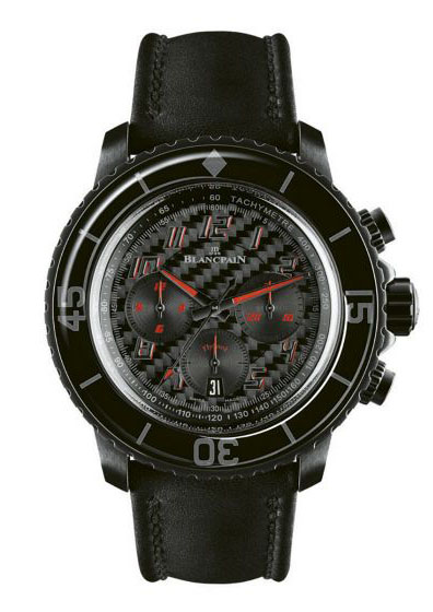 5785F-11D03-63 Blancpain Fifty Fathoms Chronograph Flyback