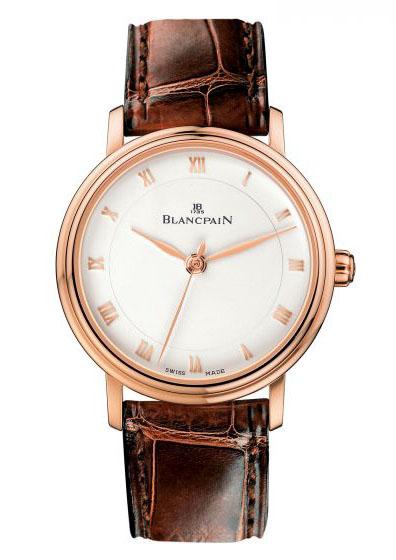 6102-3642-55A Blancpain Villeret Ultra Thin