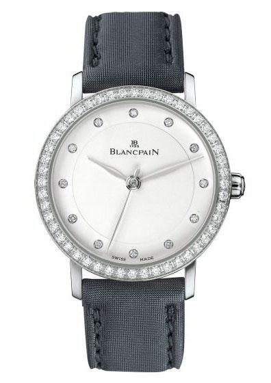 6102-4628-95A Blancpain Villeret Ultra Thin