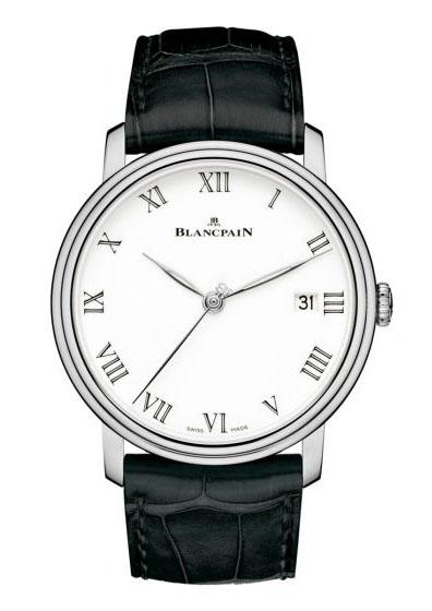 6630-1531-55B Blancpain Villeret 8-Days