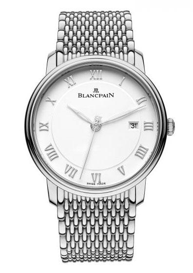 6651-1127-MMB Blancpain Villeret Ultra Thin