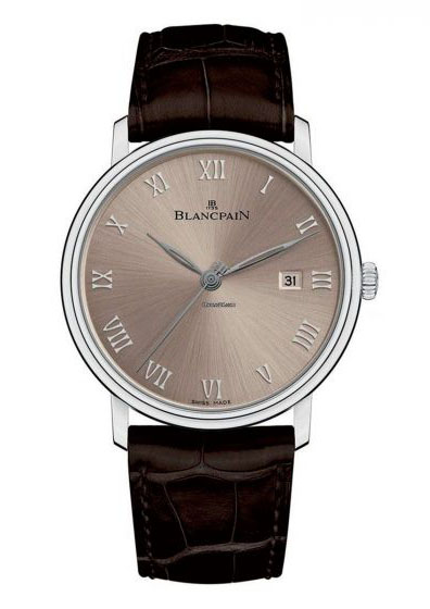 6651-1504-55A Blancpain Villeret Ultra Thin