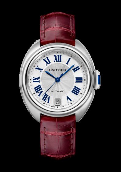Cartier Cle De Cartier 35mm WSCL0017