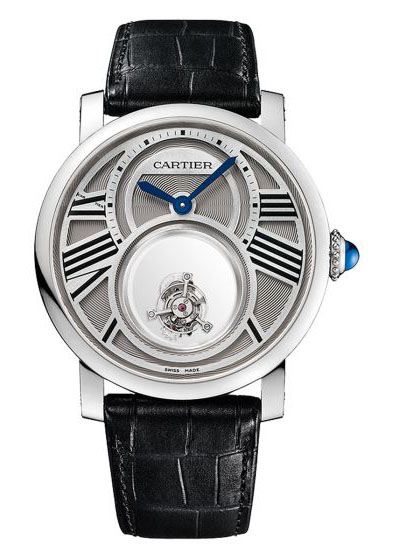 Rotonde de Cartier
