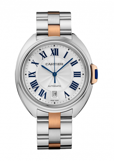 W2CL0002 Cartier Clé de Cartier 40mm
