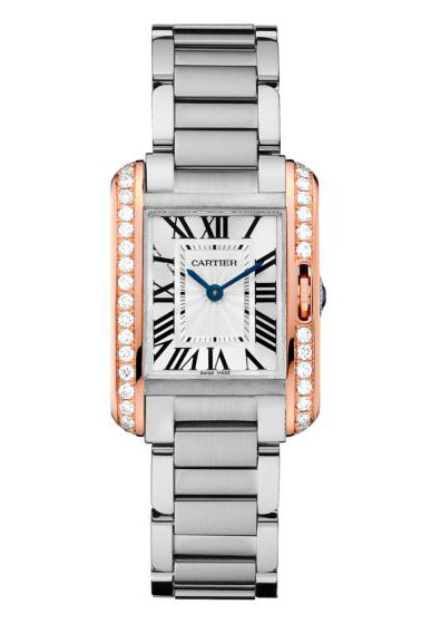 W3TA0002 Cartier Tank Anglaise