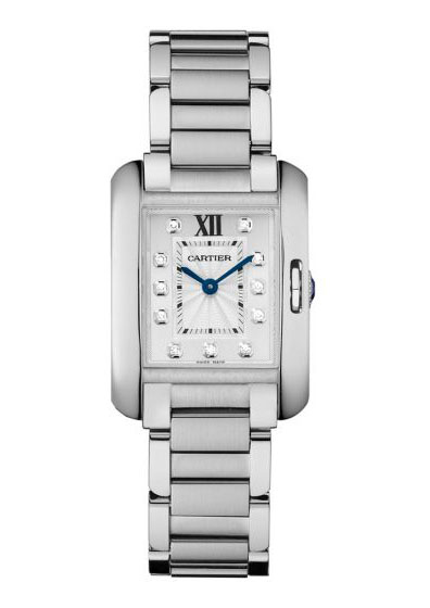 W4TA0003 Cartier Tank Anglaise
