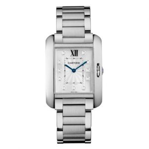 W4TA0004 Cartier Tank Anglaise